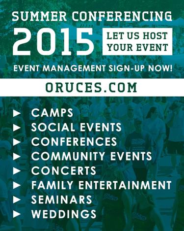 summer conferencing 2015