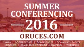 Summer Conferencing 2016 CES Spotlight Graphic